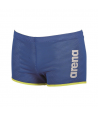 Bañador de carga Arena Square Cut Drag Suit Royal Azul