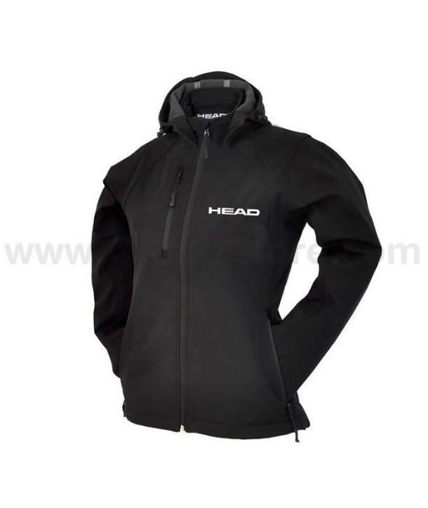 Chaqueta head jacket softshell lady