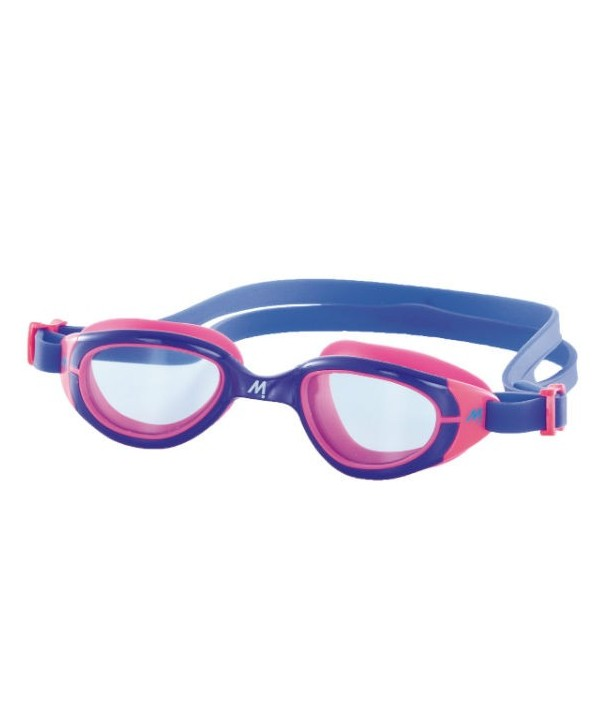 Gafas Natación Mosconi Fit lila rosa 08.11