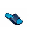 Chanclas Zapatilla olympic Mosconi azul