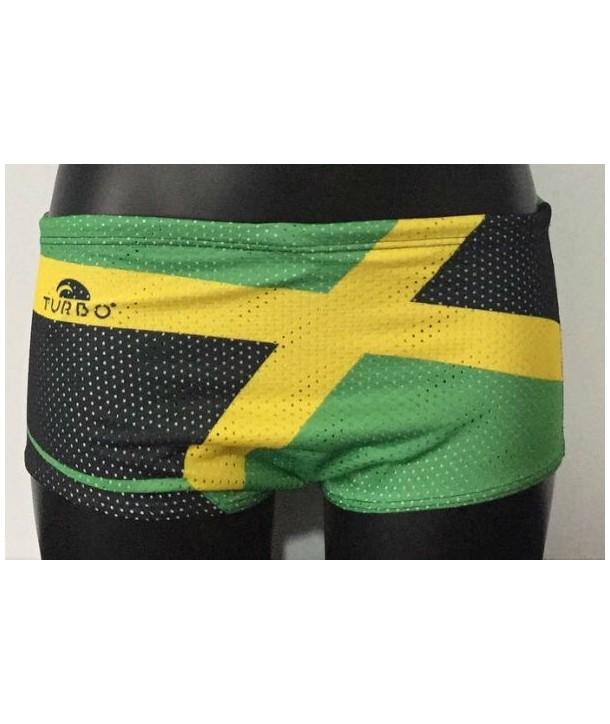 Bañador turbo lastre (carga, resistencia, peso) Jamaica