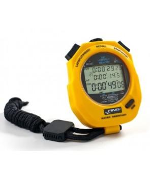 Cronómetro Finis 3x300M stopwatch