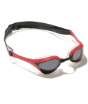 Gafas Arena Cobra Ultra smoke/white/red