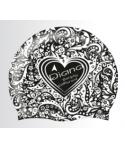 Gorro de Silicona de diana modelo Pop-Heart