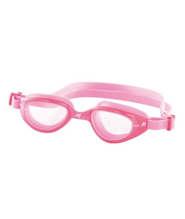 Gafas Natación Mosconi Fit rosa 35.35