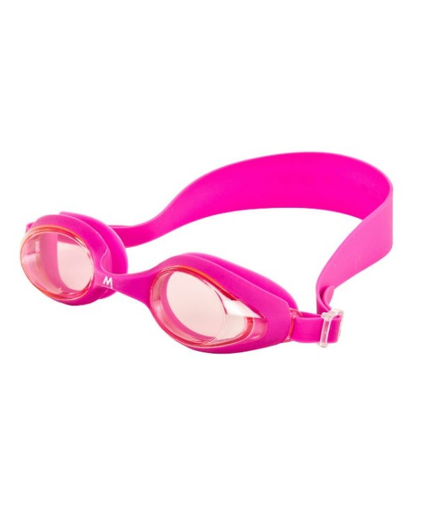 Gafas Natación Mosconi Junior Soft rosas