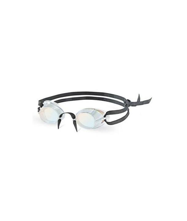 Gafas head super flex Training ahumado transparente