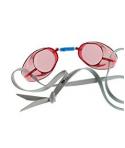 Gafas natación Suecas MALMSTEN Color Rojo