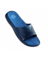 Chanclas de arena marco x grip poly hook fast blue navy