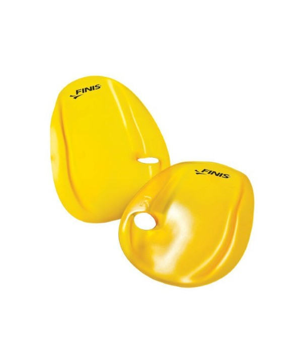 Palas FINIS ISO PADDLES S y M