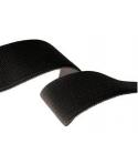 Recambio de goma con hilo (1 METRO) RECAMBIO GAFAS color negro