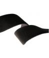 Tira de Goma de HILO (1 METRO) RECAMBIO GAFAS color negro.
