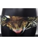 Bañador hombre NIT slip tiger animal print 1 capa