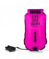 Boya Dry Bag Buddy Swim LLS 20 lt, Rosa