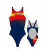 Bañador Mujer Turbo SPAIN TA 1 capa