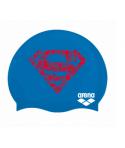 Gorro natación silicona ARENA superman
