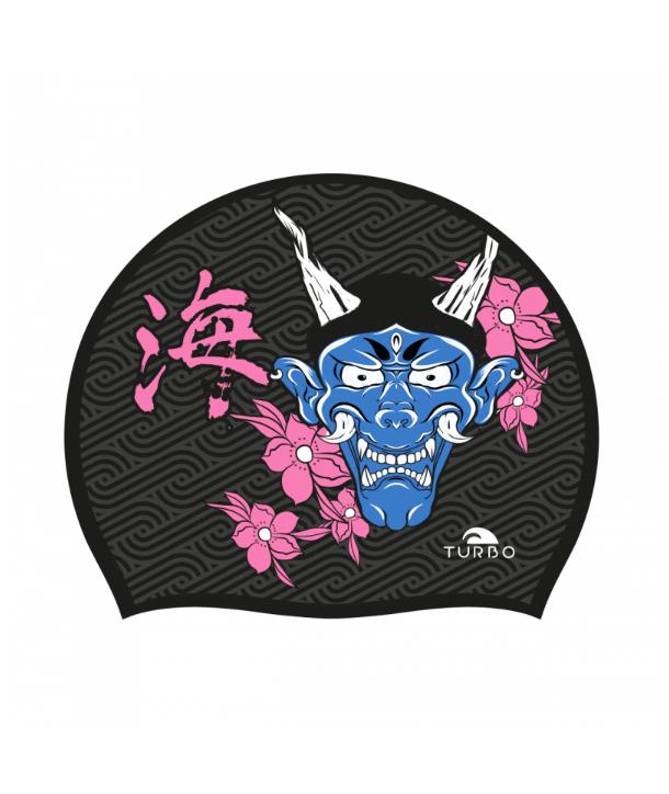 Gorro turbo Silicona JAPAN DEVIL