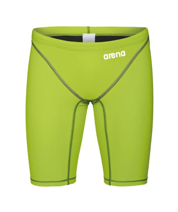 Bañador Arena chico Jammer powerskin ST 2.0 Lime Green