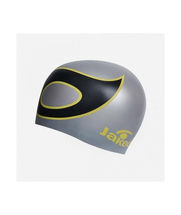 Gorro de Silicona SUPER HEROE CAP Jaked