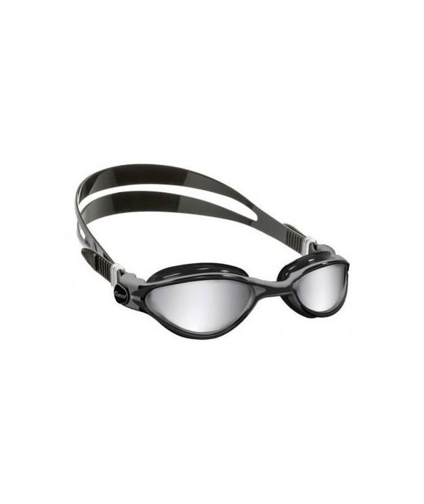 Gafas de natación CRESSI THUNDER NEGRO/PLATA