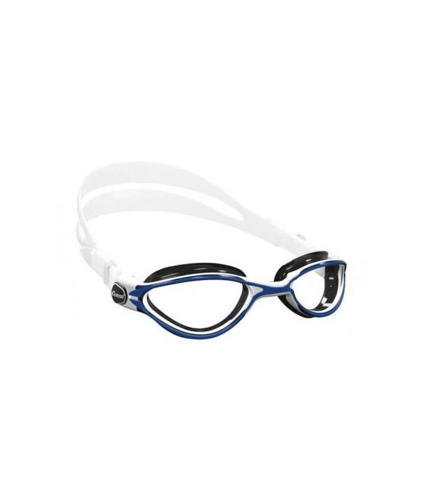 Gafas de natación CRESSI THUNDER NEGRO/AZUL
