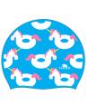 Gorro natación silicona TURBO floti