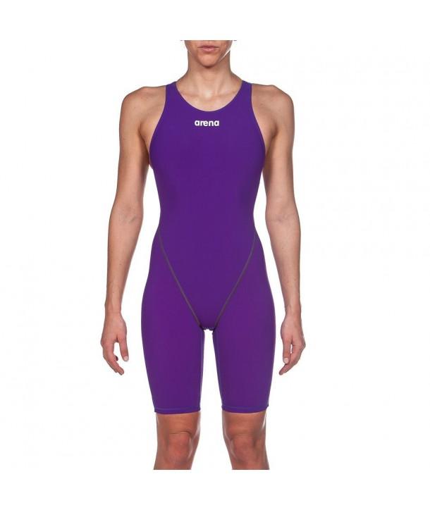 Bañador mujer competición ARENA powerskin ST 2.0 Purple