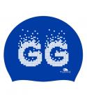 Gorro natación silicona TURBO GG
