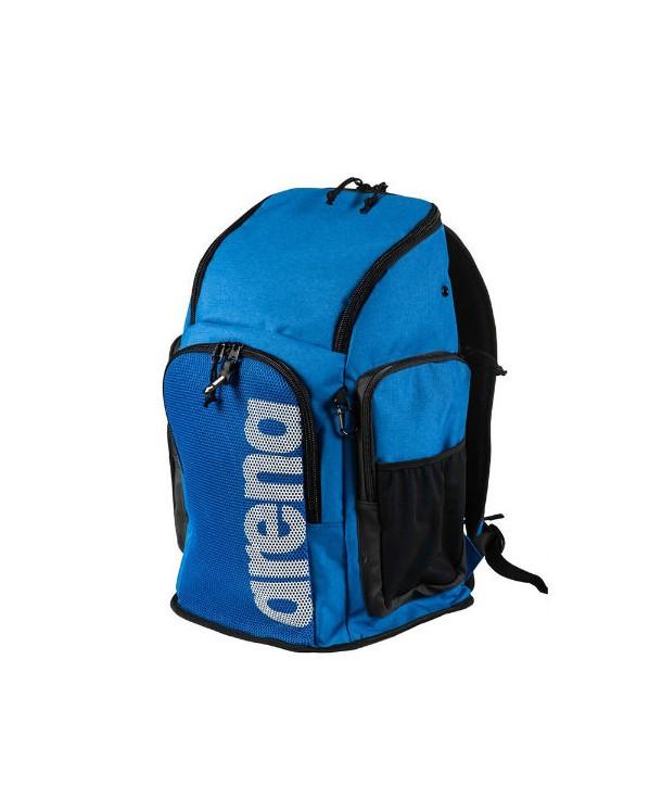 Mochila ARENA team 45 backpack royal melange