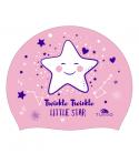 Gorro natación silicona TURBO Little Star