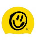 Gorro natación silicona TURBO Smile 2020