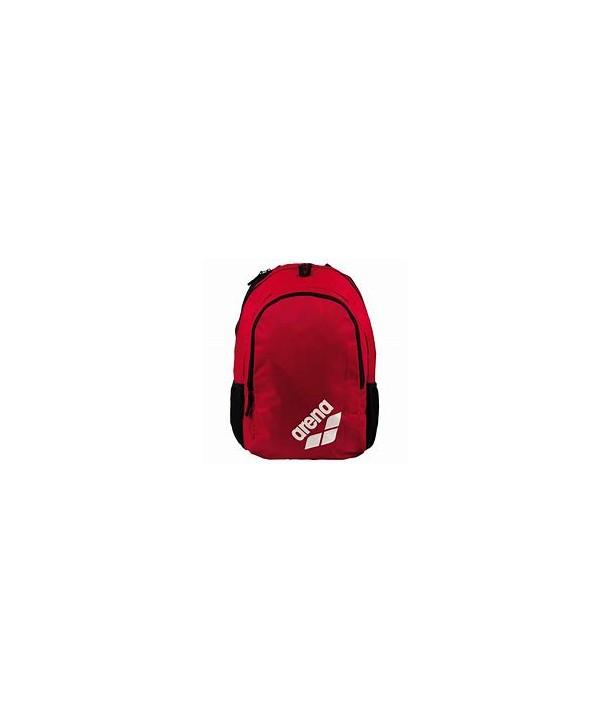 Mochila ARENA Spiky 2 backpack RED team