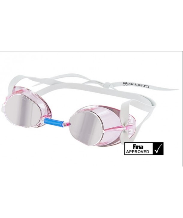 Gafas Suecas Jewel Malmsten Color Rosas Spinel