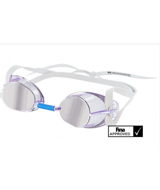 Gafas Suecas Jewel Malmsten Color Púrpura Amethyst