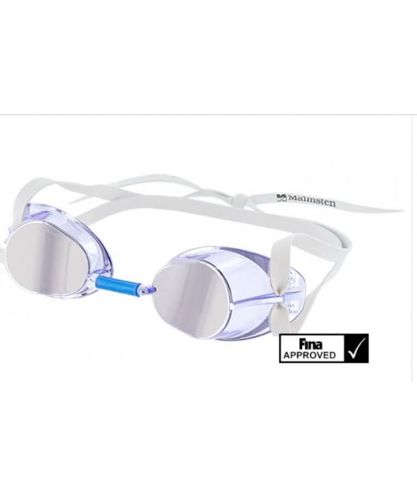 Gafas Suecas Jewel Malmsten Color Azul Sapphire
