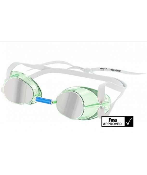 Gafas Suecas Jewel Malmsten Color Verde Tourmaline